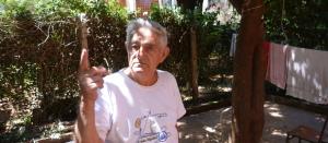 Indignación en Villa Cabello por una banda de delincuentes que robó en la casa de un anciano