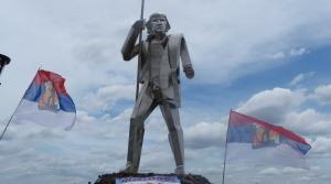 Comunidades guaraníes elevarán cánticos ancestrales frente al momento Andrés Guacurarí  en homenaje de su natalicio