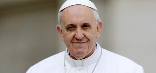 El próximo martes 13 de marzo el Papa Francisco celebra 5 años de pontificado