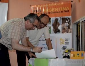 Desde el PNUD destacan proyectos de Misiones destinados a conservación de la biodiversidad y cuidado del ambiente
