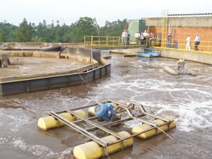 Alto Paraná reconoció el derecho de Misiones de cobrar por el uso del agua.