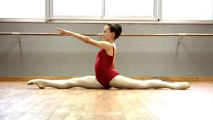 La Academia de Ballet de Moscú cerró el año con un prolijo espectáculo