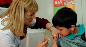 Misiones cumplió con la meta de vacunación contra la  rubéola, sarampión y poliomielitis