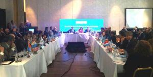 El ministro Franco participó de la reunión anual del Consejo de Seguridad Interior