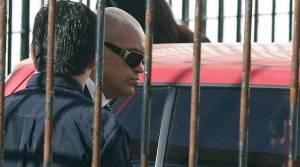 """Detuvieron a la """"La Hiena"""" Barrios para que cumpla la condena"""