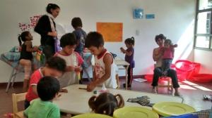 El Hogar de Iguazú también contendrá a los chicos incluidos en el Programa Hambre Cero