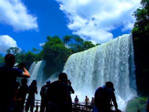 Creció un 4,1 por ciento el arribo de turistas extranjeros