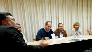 UNAM y Sociedad Rural firman convenio de capacitación para la integración de productores y jóvenes profesionales