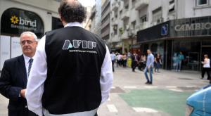La Justicia allanó a bancos y financieras y domicilios tras una denuncia de la AFIP