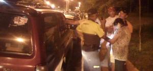 Dos despedidas de año terminaron con disturbios en Eldorado