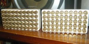 Detuvieron a un pasajero y secuestraron 1.500 municiones en la Terminal de Ómnibus de Posadas