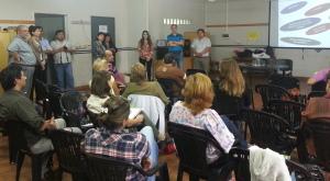 Se dictó un curso de calidad y formación para emprendedores turísticos, en Montecarlo