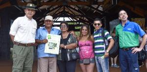 El Parque Nacional Iguazú recibió al turista un millón
