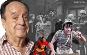 América Latina llora al Chavo del 8: murió Chespirito