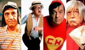 Se fue El Chavo: todas las caras de Chespirito