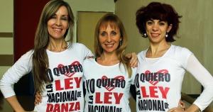 Se realizarán tres foros de debate en Oberá y en Posadas rumbo a la Ley Nacional de la Danza