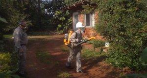 En Montecarlo profundizan trabajos de prevención del dengue