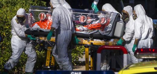 Harán un simulacro de atención para caso sospechoso de ébola en Posadas