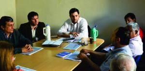 El Consejo de Reinserción conformó una bolsa de trabajo para emplear a liberados