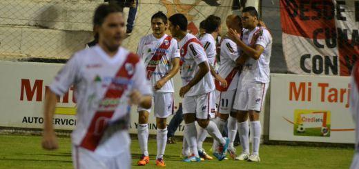 La Franja quiere cerrar la temporada con un triunfo en Villa Sarita