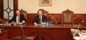 Carlos Carvallo había declarado en 2012 ante el juez que ahora pide su captura