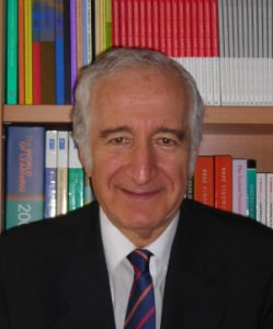 La UNaM entregará el Honoris Causa al doctor Bernardo Kliksberg