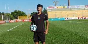 """Dos """"joyas"""" del Colectivero se van a probar al Atlético Madrid del """"Cholo"""" Simeone en enero"""