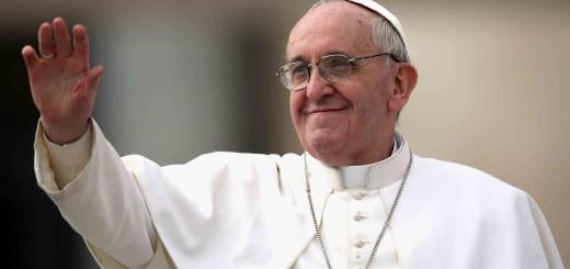 """Por """"cuestiones de agenda"""", el Papa no vendrá a la Argentina en 2016"""