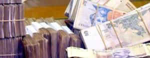 Le robaron 50 mil pesos a una pareja de jubilados