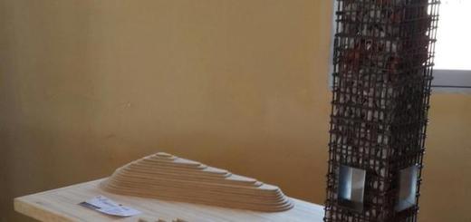 Posadas: ya está el diseño para la plazoleta Reforma Universitaria
