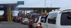 El Concejo Deliberante pide que se mejore el tráfico vehicular en el puente entre Posadas y Encarnación
