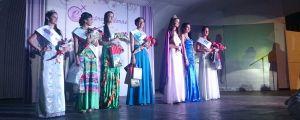 Jaqueline Duarte es la reina de la expo emprendedoras de Eldorado