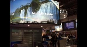La embajadora Castro y el ministro de Turismo Meyer inauguraron el stand argentino en Feria Internacional de Turismo en Londres