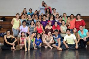"""Hoy se inicia la segunda edición de """"La Semana de la Danza"""""""