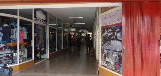 Gendarmería decomisó medio millón de pesos en operativos contra el dolar blue en Iguazú