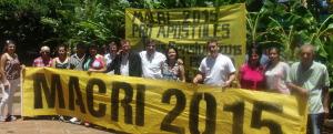 El PRO realizó un encuentro provincial en Posadas