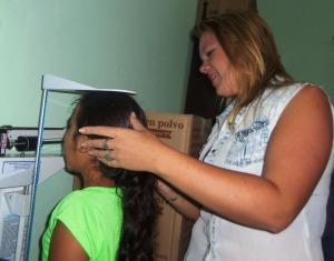 El Programa Hambre Cero asiste a 57 chicos en Andresito