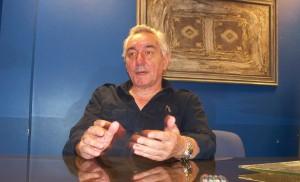 """Carlos Pretto: """"La Renovación decidirá exclusivamente por consenso y Passalacqua reúne todas las condiciones para ser nuestro candidato"""""""