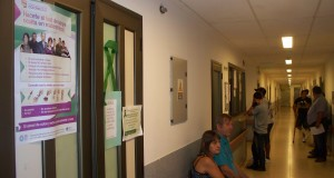 Comenzó la prevención y detección temprana del cáncer colorrectal en personas de 50 a 75 años