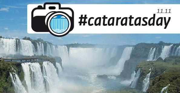 Cataratas del Iguazú es el lugar de la Argentina más publicado en Facebook durante el 2.014