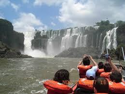Fin de semana largo en Iguazú: registra un 80 por ciento de ocupación hotelera