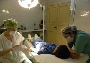 En el 2014 se fortalecieron los Consultorios Satélites del Servicio de Cirugía Plástica y se realizaron 437 consultas