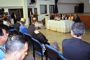 Profesionales reciben capacitación para tratar con adictos en condiciones de encierro en las cárceles de Misiones