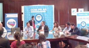 Las ferias francas de Alem, Iguazú, Apóstoles y Campo Grande se integrarán a la Red COM.PR.AR