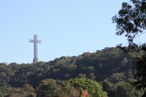 El Parque temático de la Cruz: contacto directo con la naturaleza
