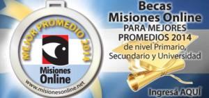 Con 1.344 inscriptos, cerró la convocatoria de becas de Misiones Online para mejores promedios