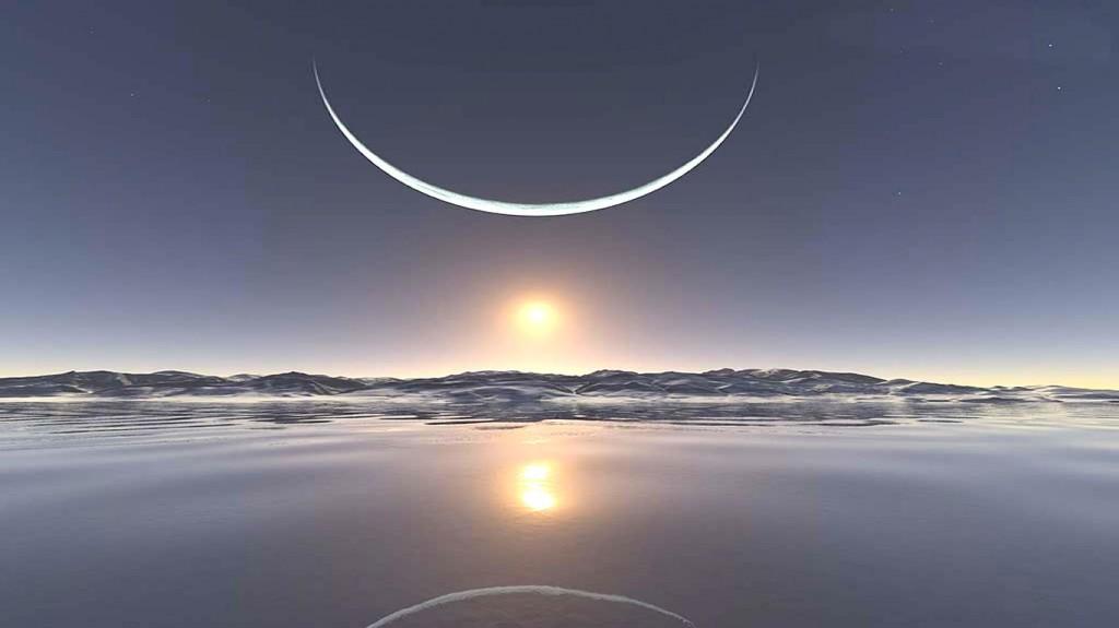 Hoy será la noche más larga de la historia de la Tierra, en el hemisferio Norte