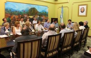 Cámaras empresariales de toda la provincia analizaron la economía de Misiones