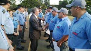 Personal civil integrará el Servicio Penitenciario
