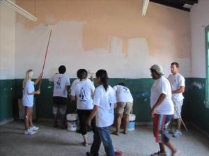 147 escuelas misioneras recibirán más de 11 millones de pesos para reparaciones